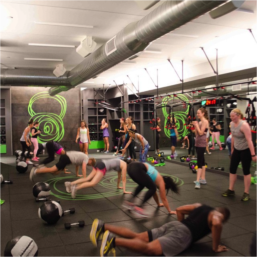 Best Workout Studios on ClassPass in NYC