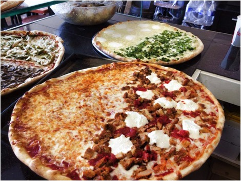 The Best Pizza Places in NYC: YourNeighborhood.co