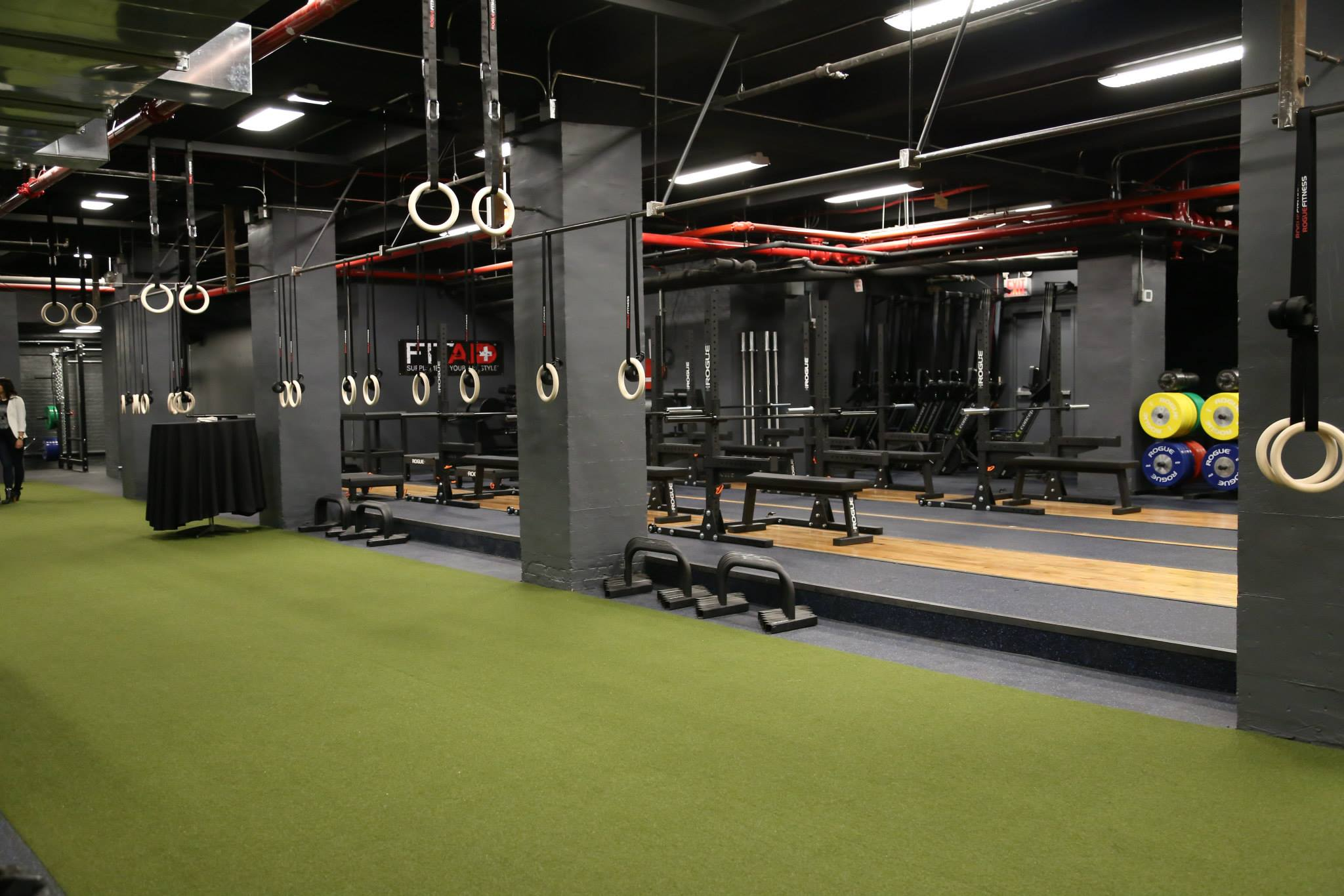 Powerlifting Gyms In Staten Island