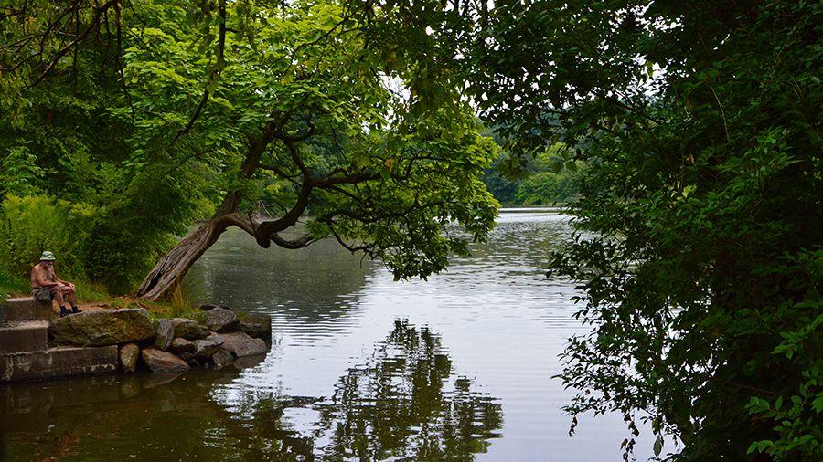 Van Cortlandt Park: Best Parks In NYC: YourNeighborhood.co