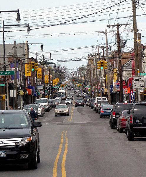 Car Rental In New York Queens