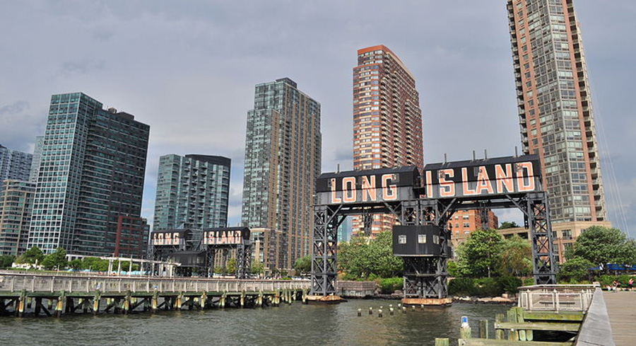 Long Island City, NY: YourNeighborhood.co