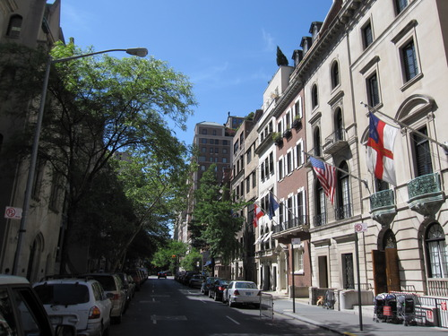 Most Affordable Neighborhoods In Manhattan Yourneighborhood