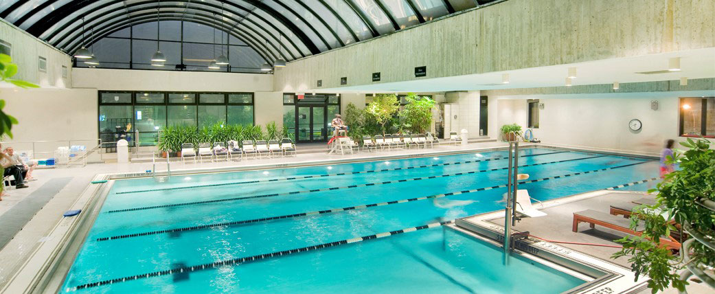 Best Rooftop Pools In Manhattan