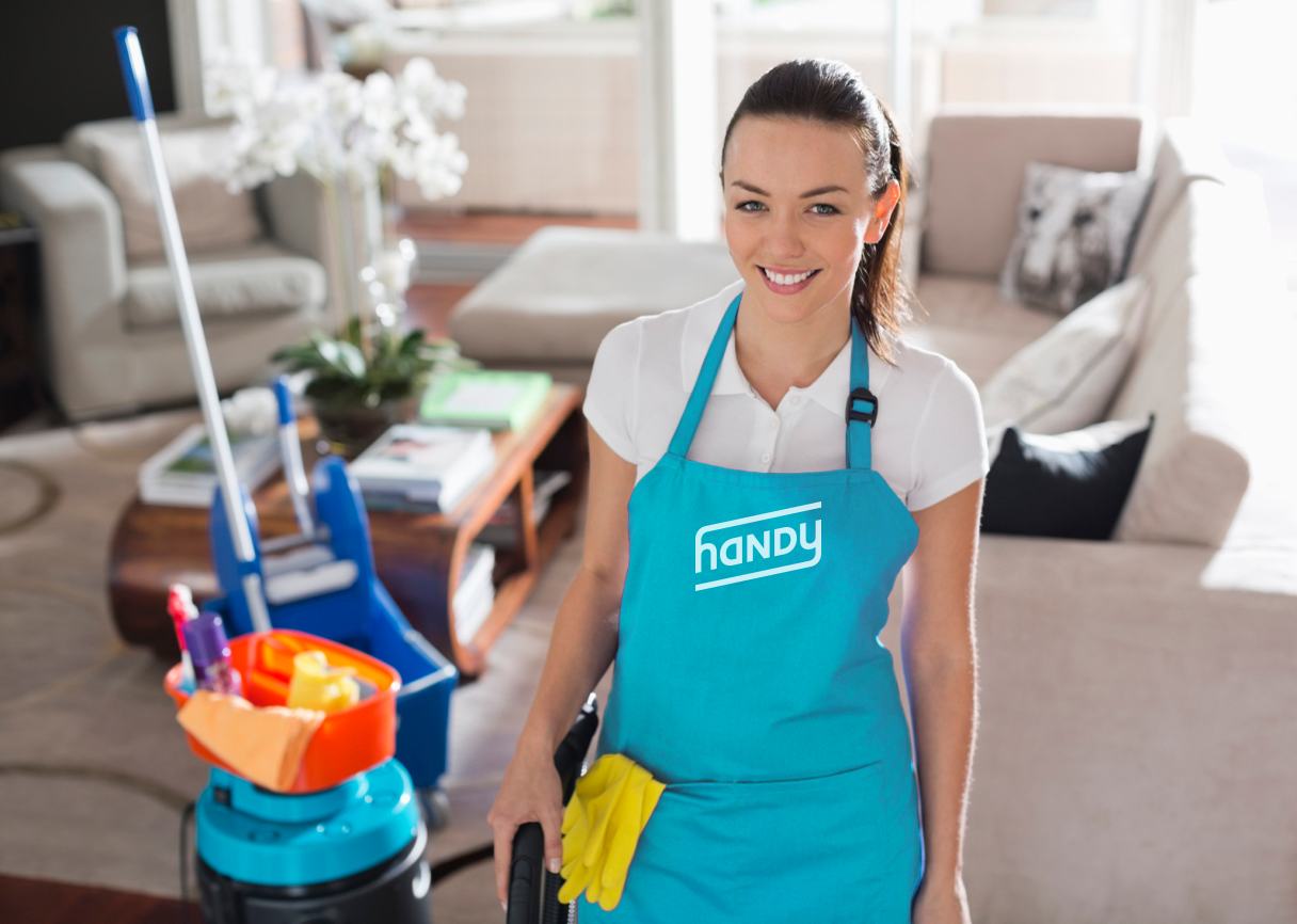 Handy Cleaning Professionals