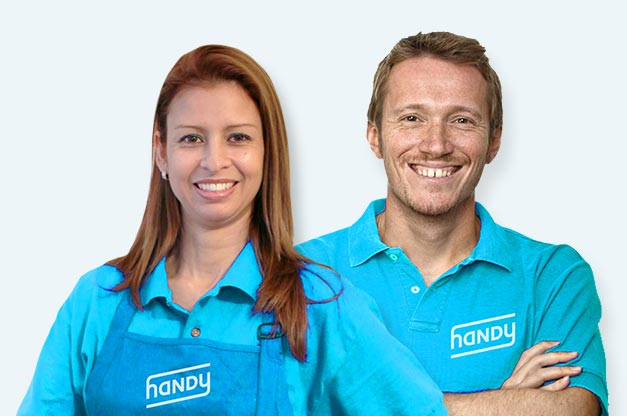 Meet the Handy Pros