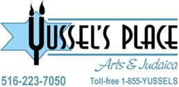 Yussel's Place Judaica